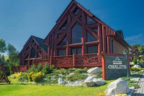 Chaty Mountain Resort