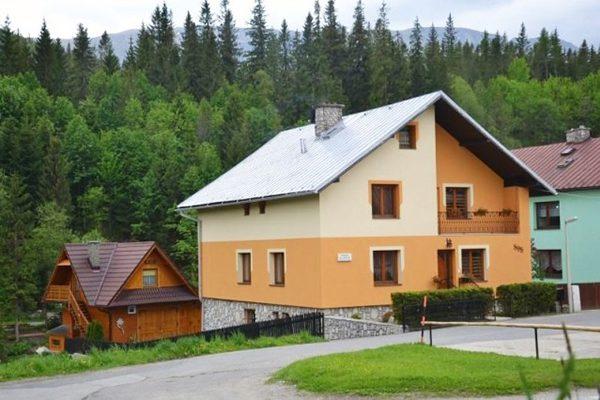 Chata Nikola