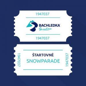 snowparade jednotne