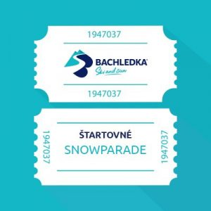 snowparade kombinovane
