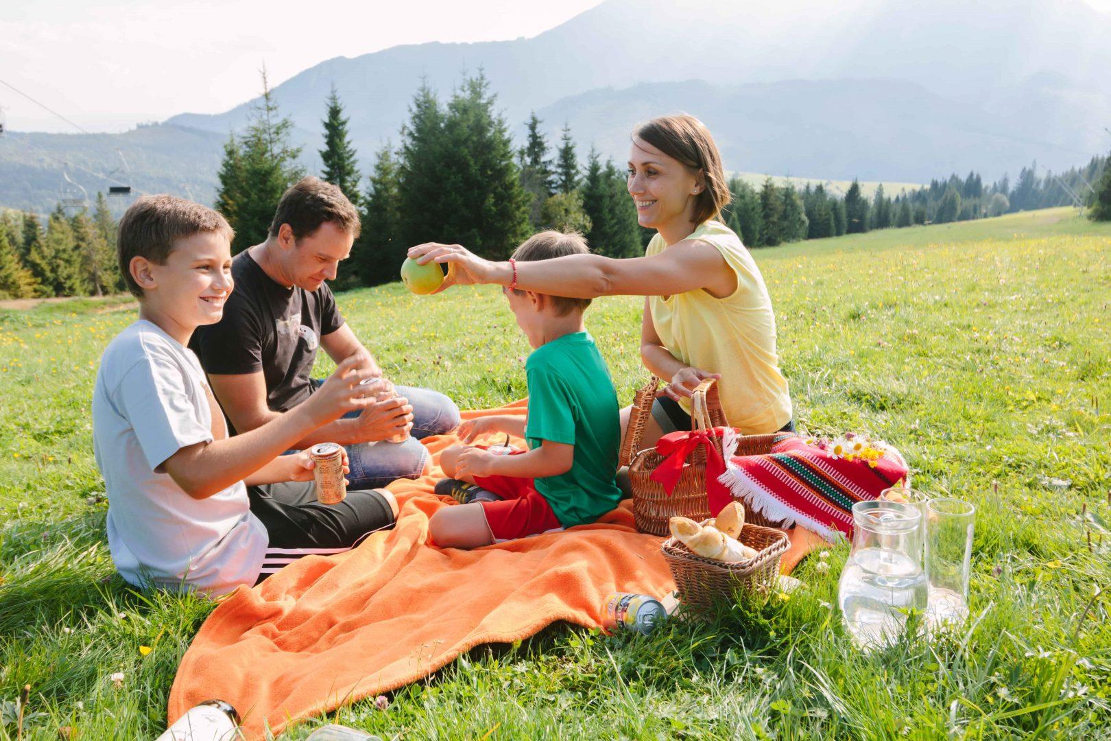 Piknik Bachledka