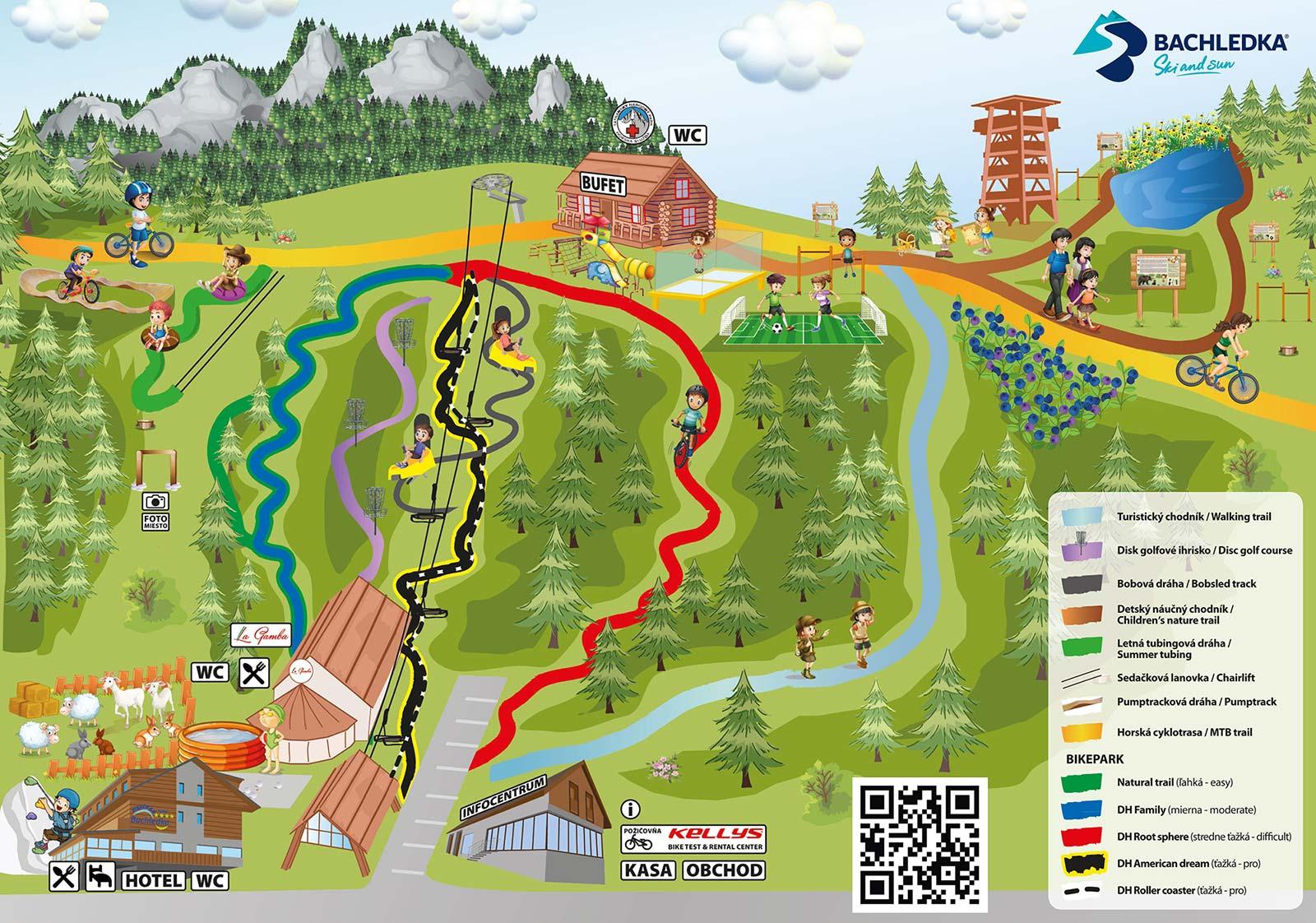 mapa-strediska