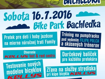 16.7.2016  Family DH Bieg Kolarski