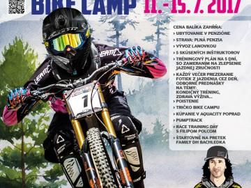 11-15.7. Bike camp s Filipom Polcom