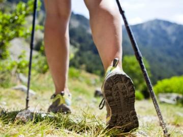 Objavte čaro severskej chôdze v Bachledke