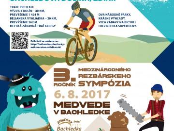 6.8.2017 Beliansko – Pieninský MTB maratón