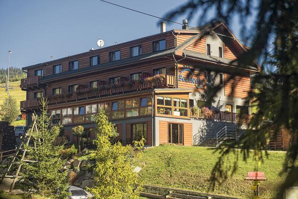Hotel Bachledka Strachan ****