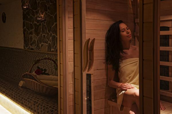 Wellness v hoteli Bachledka a penzióne Jezersko