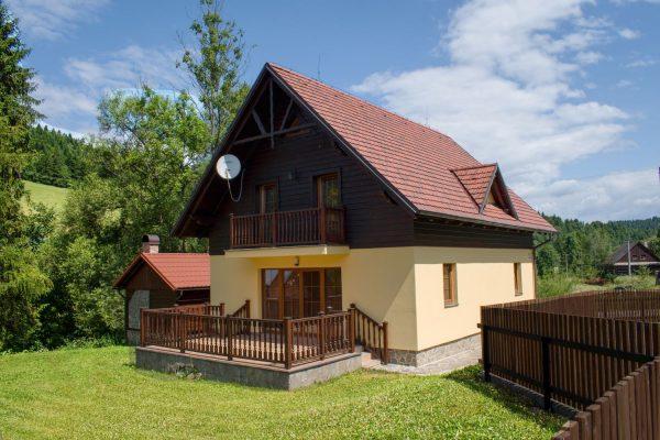 Chata Josta
