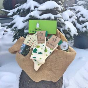 darčekový balíček pre pár bachledka