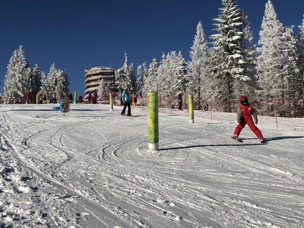 Gorgyho detský ski park
