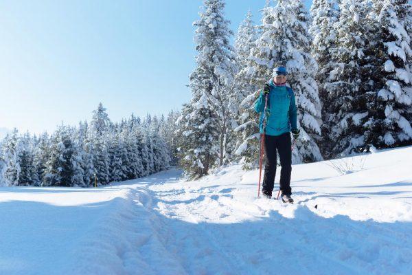 Bežecké lyžovanie