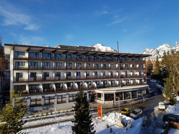 Hotel  Toliar ***