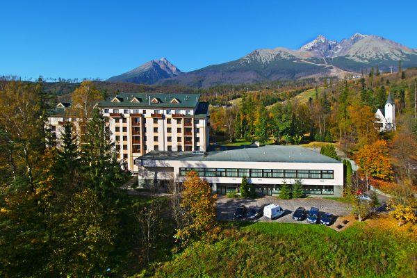 Hotel SLOVAN ***